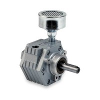 Air Motor 1.8 HP (Hub Mount)