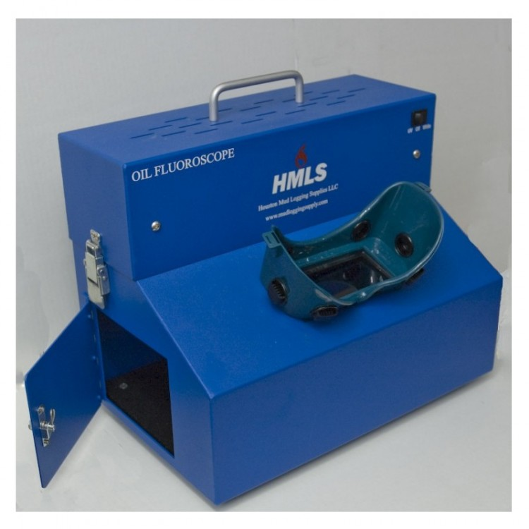HMLS Oil Fluoroscope. 120 V HMLS Oil Fluoroscope 120 V.