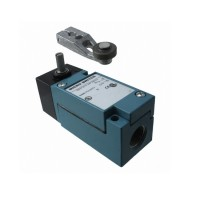 Honeywell LSA1A-1A Limit Switch.
